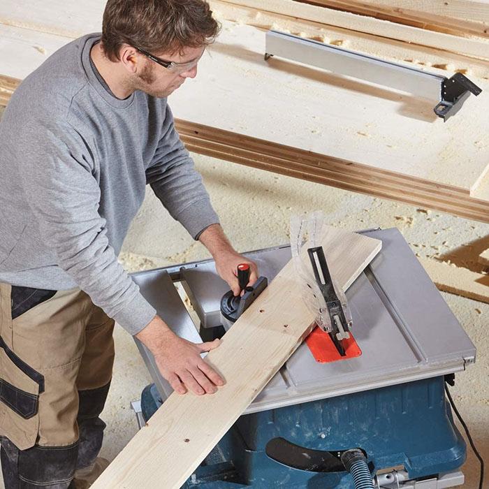 BOSCH Professional 0601B42001 Scie sur Table GTS 635-216-0601B42001
