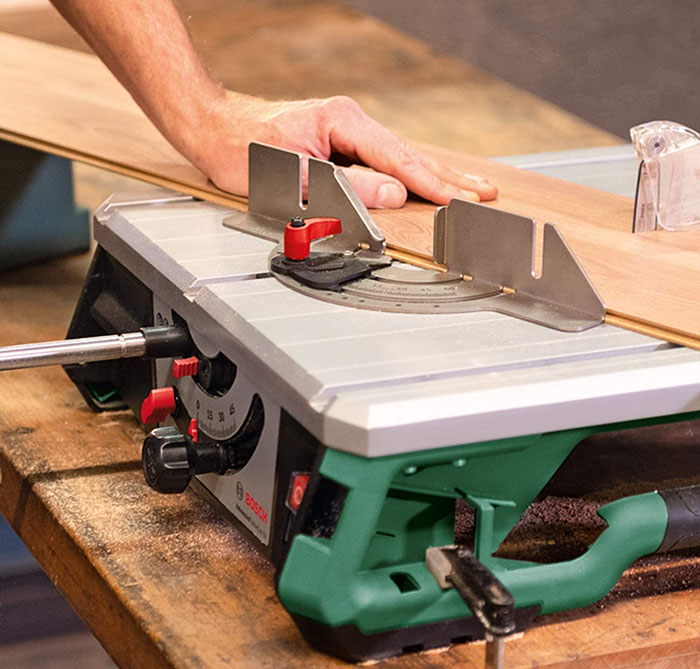 Scie sur table Bosch - AdvancedTableCut 52