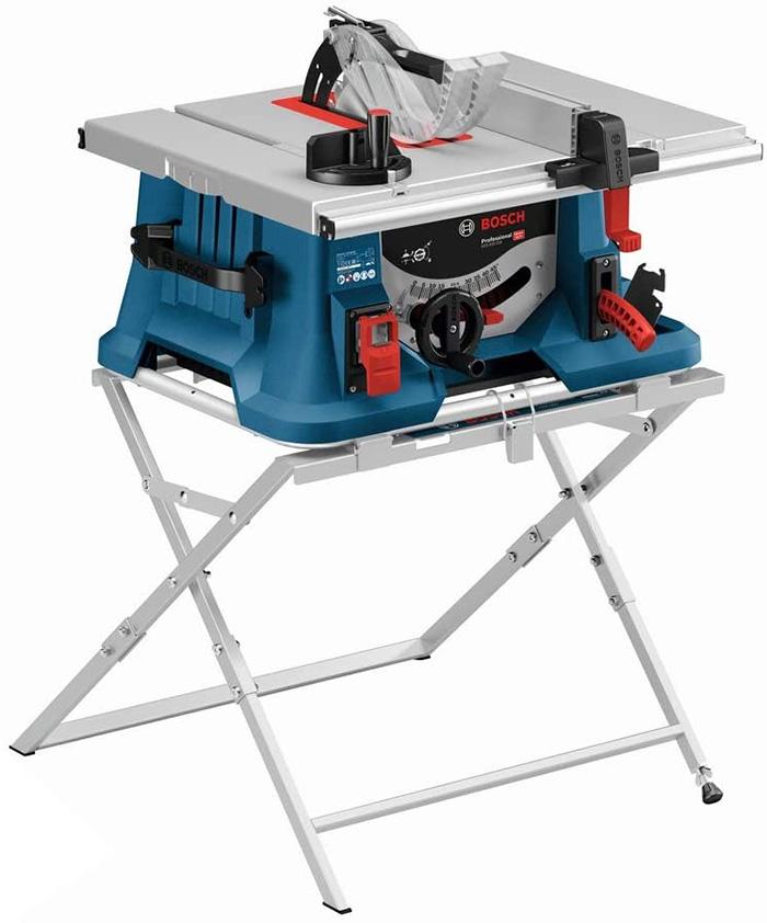 test et avis BOSCH Professional 0601B42001 Scie sur Table GTS 635-216-0601B42001